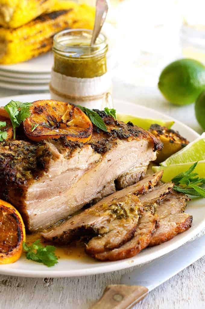 Recipe Pork Authentic Cuban Pulled