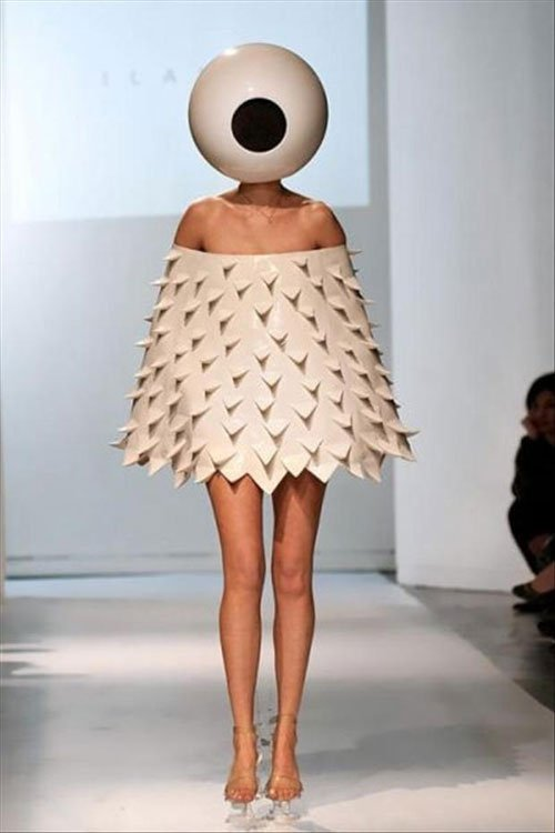 22 Funny And Weird Fashion Outfits Reckon Talk