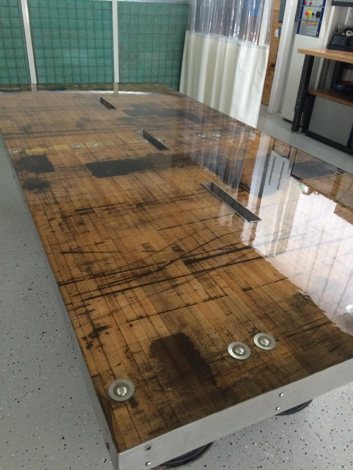 Used Large Conference Room Tables