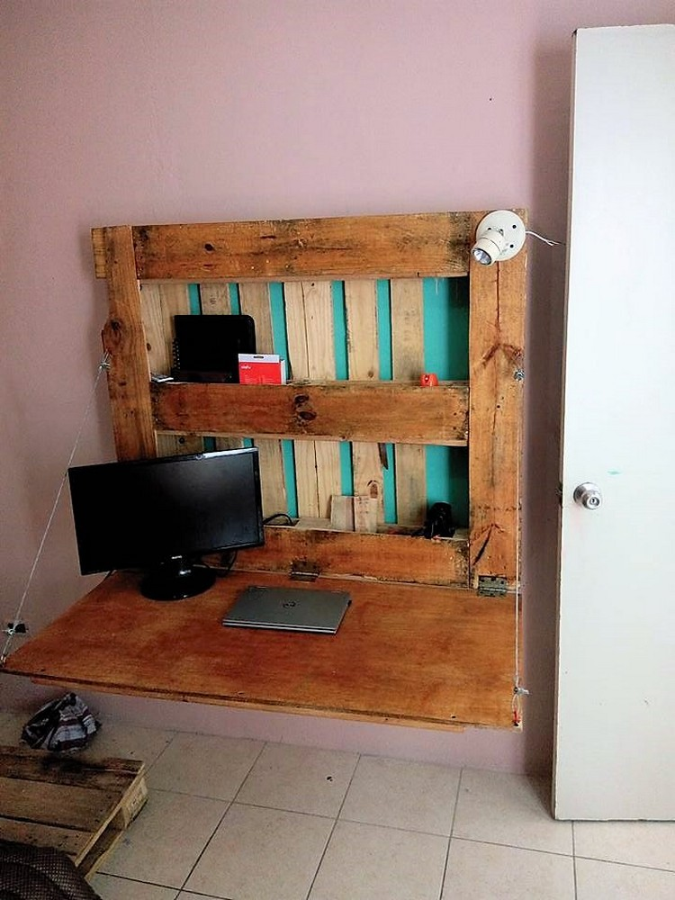 Simple And Useful Shipping Wood Pallet Projects Recycled