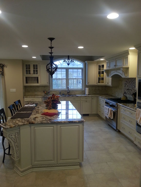 Kitchen Gallery Red Bank Cabinet Company