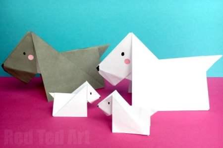 Origami Flowers Video Origami Paper Origami Box Origami Ninja Star