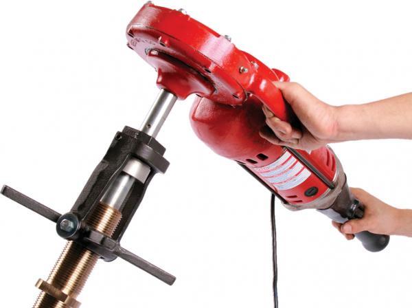 Tool Shut Water Valve