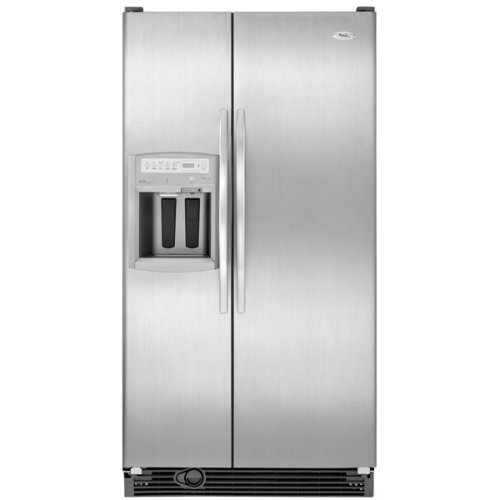 Counter Depth French Door Refrigerator Stainless Steel