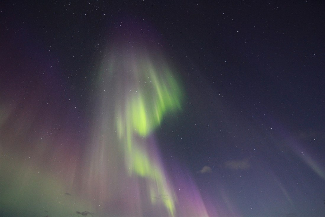 Uk Northern Lights