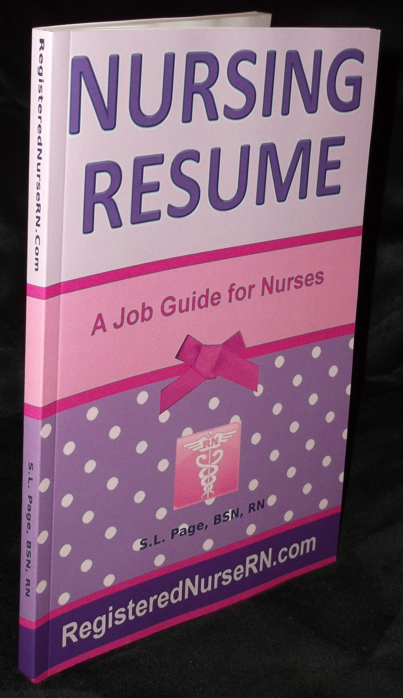 Nursing Resume Templates  Plus an eBook Job Guide for Nurses nursing resume book physical