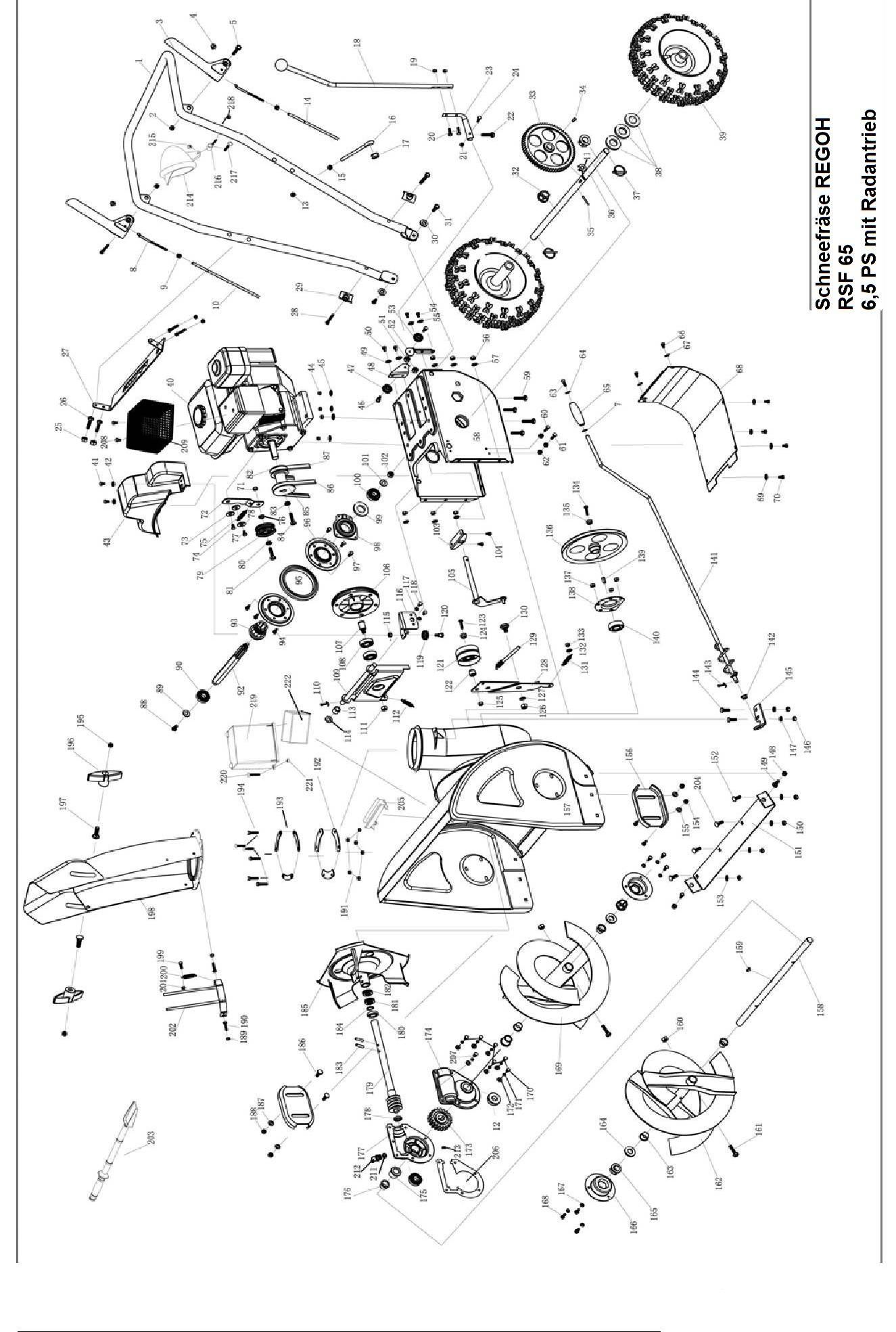 Honda Gc160 Parts Diagram Carburetor Engine