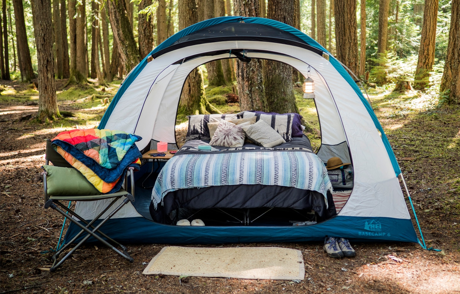 Glamping 101 How To Go From Camping To Glamping Rei Co