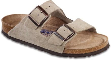 Birkenstock Arizona Soft Footbed Sandals - Women's | REI Co-op