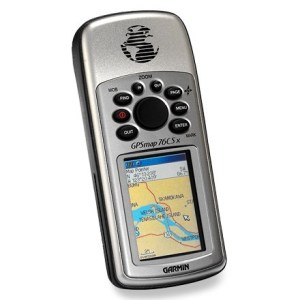 Garmin GPSMAP 76CSx GPS   REI Co op Product image for