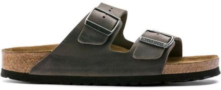 Birkenstock Arizona Soft Footbed Sandals - Men's | REI Co-op
