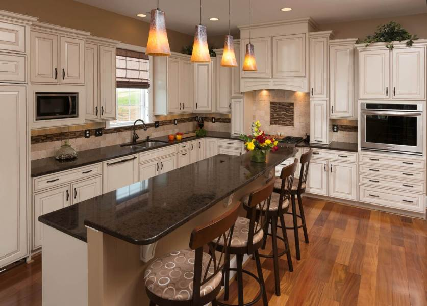 Kitchen Design Ideas  4 Timeless Touches