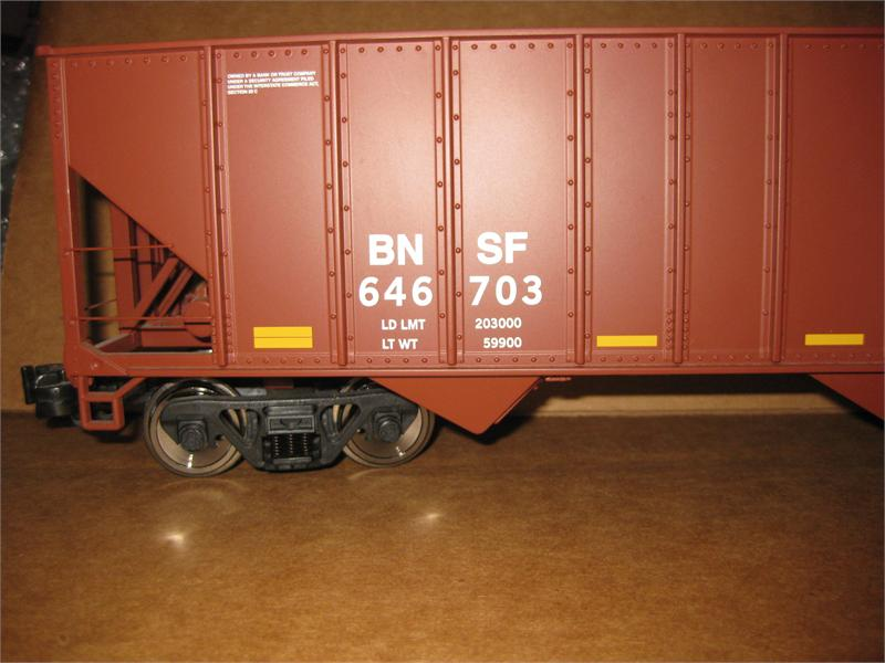 Bachmann Northern Lights Train Set