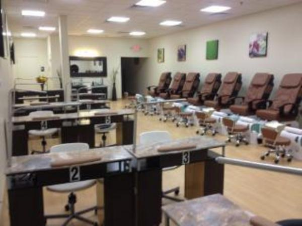 Polish Nail Salon In Mount Pleasant Wi Relylocal