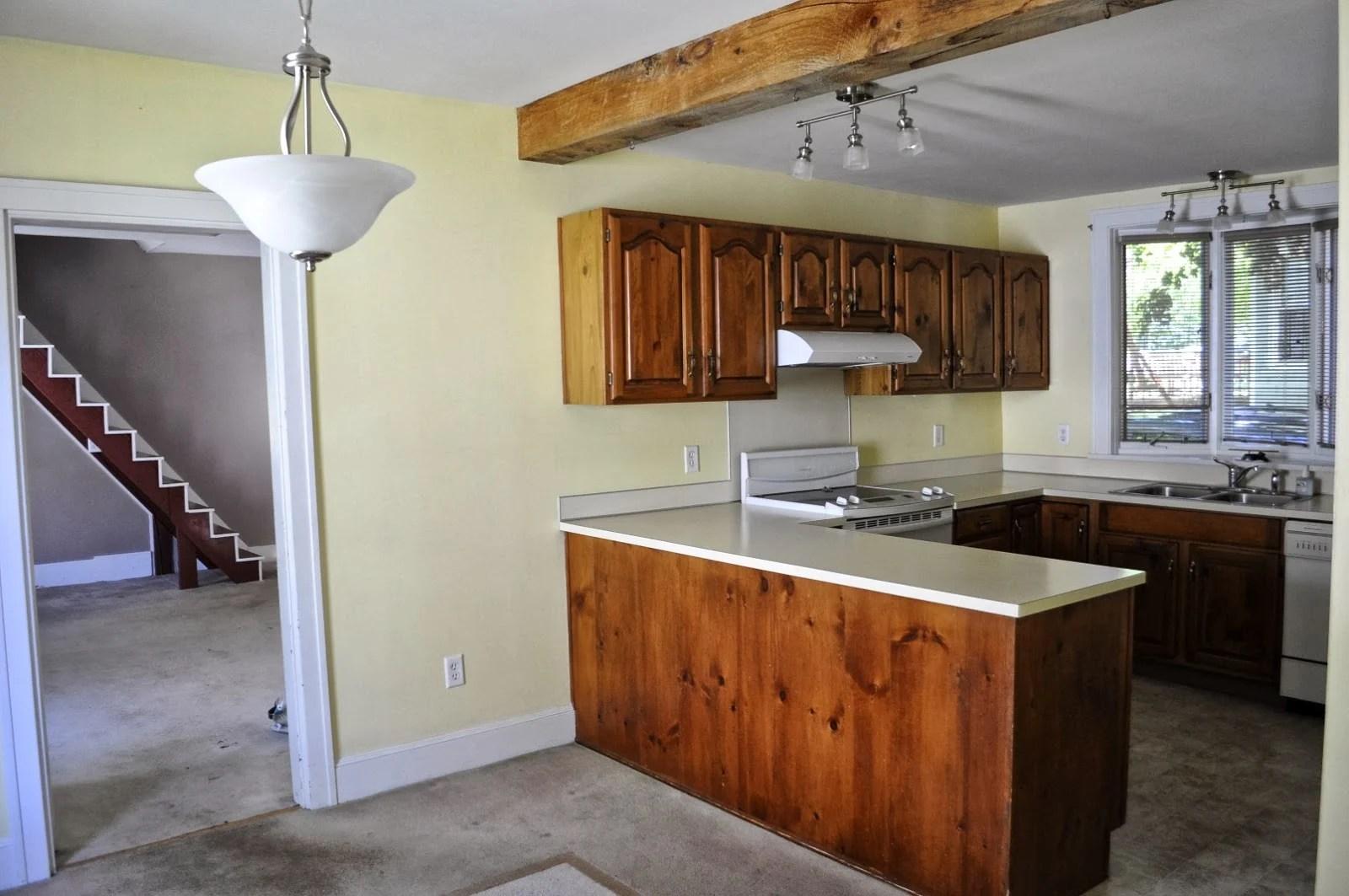 Kitchen Layouts Large Island