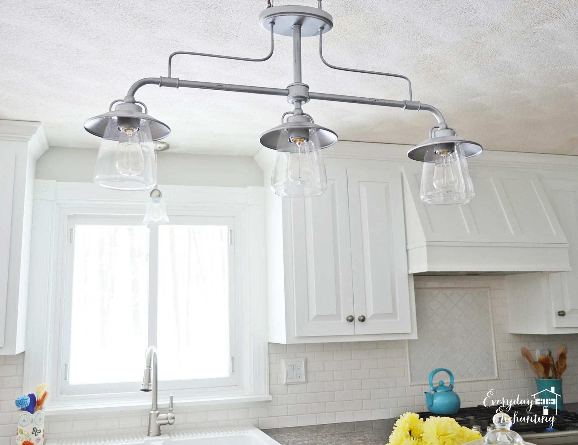 Contemporary Indoor Lighting Fixtures