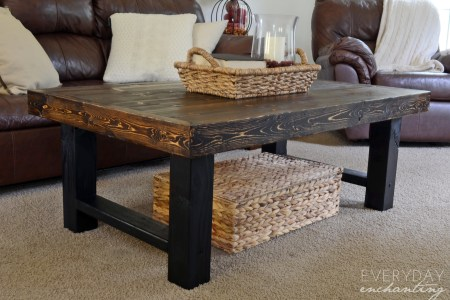 Pottery Barn Rustic Coffee Table K Pictures K Pictures Full - Pottery barn clint coffee table