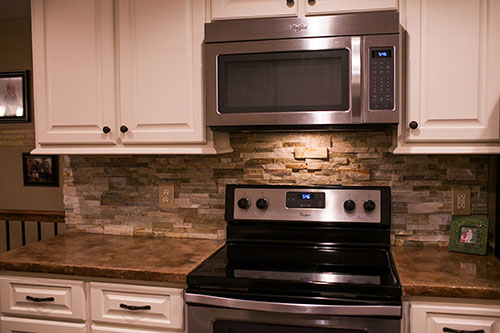 Kitchen Remodeling Services In Wichita Ks Pinnacle Homes