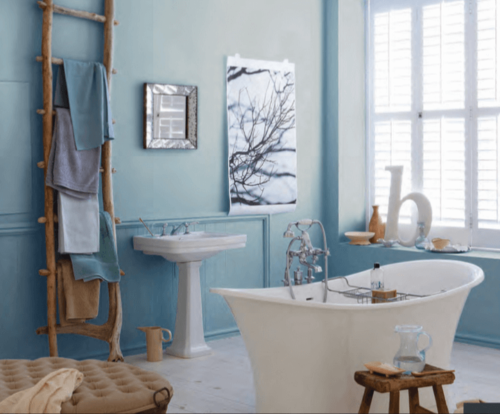 9 Easy Bathroom Decor Ideas Under 150