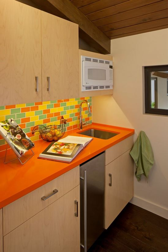 Average Cost Fit Kitchen