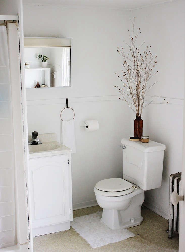 Simple Bathroom Makeover Pinterest Ideas
