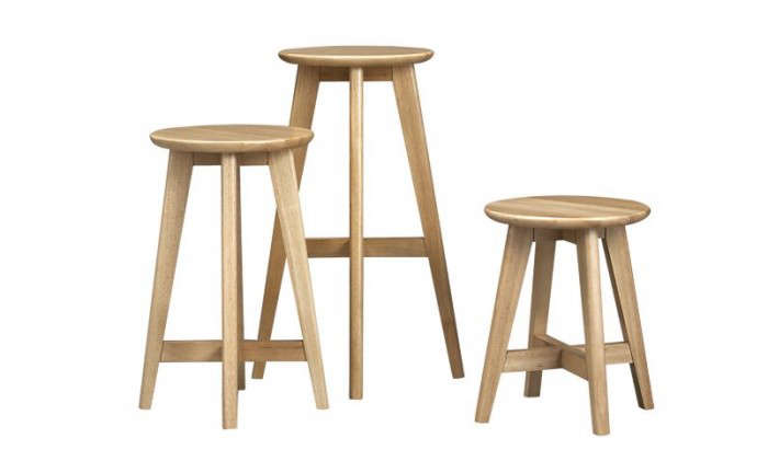 24 Inch White Bar Stools Daily Trending