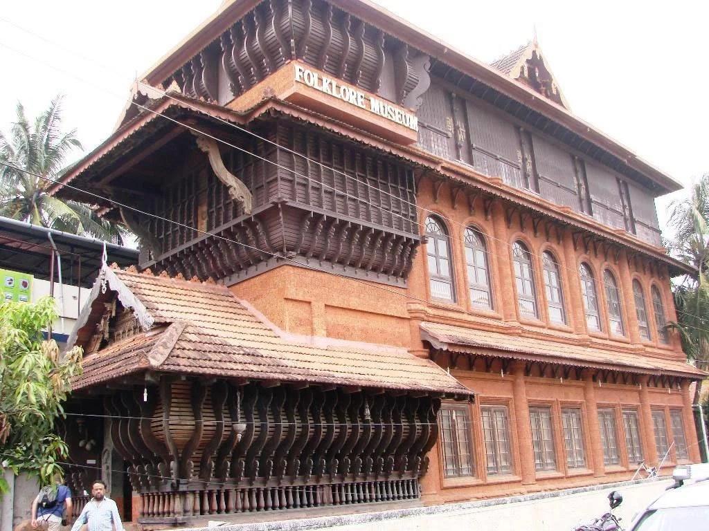Fantastic Kerala Backwaters Tour From Kochi