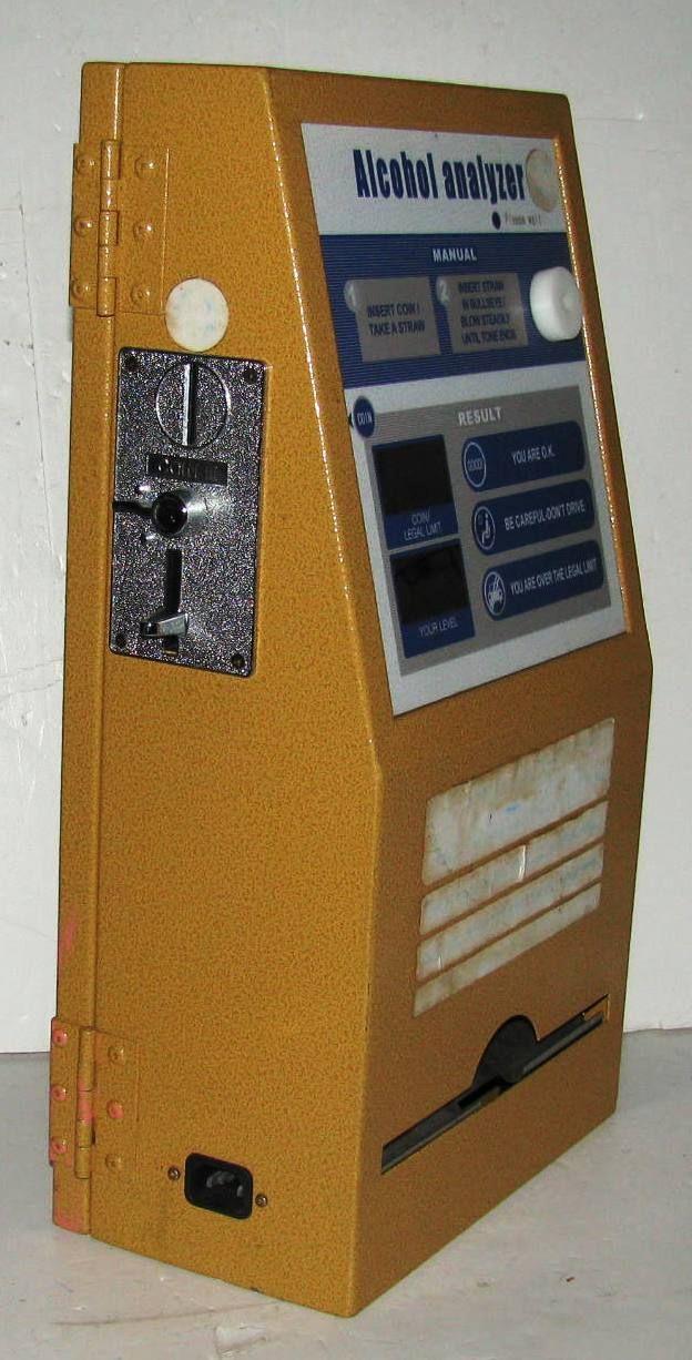 Vending Machine Dolly Parts