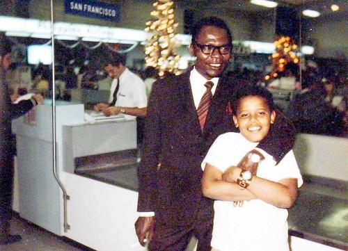 Obama 'First Family' Photos?