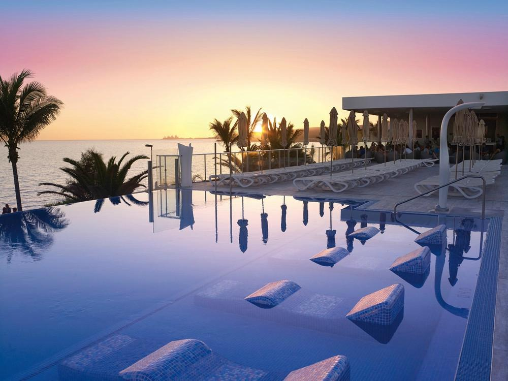 Holiday Homes Let Spain