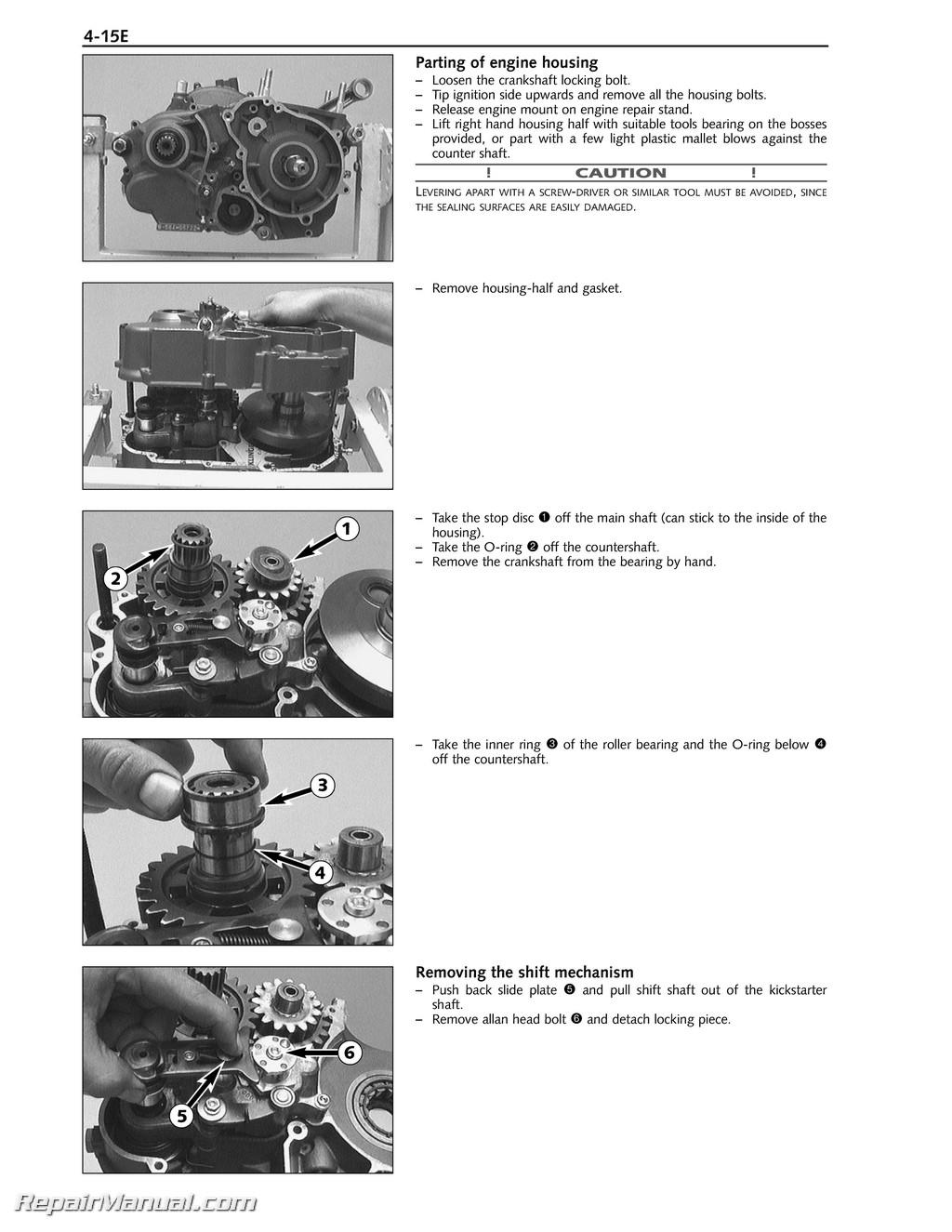 Honda Motorcycle Manuals Pdf Service Manualsonline