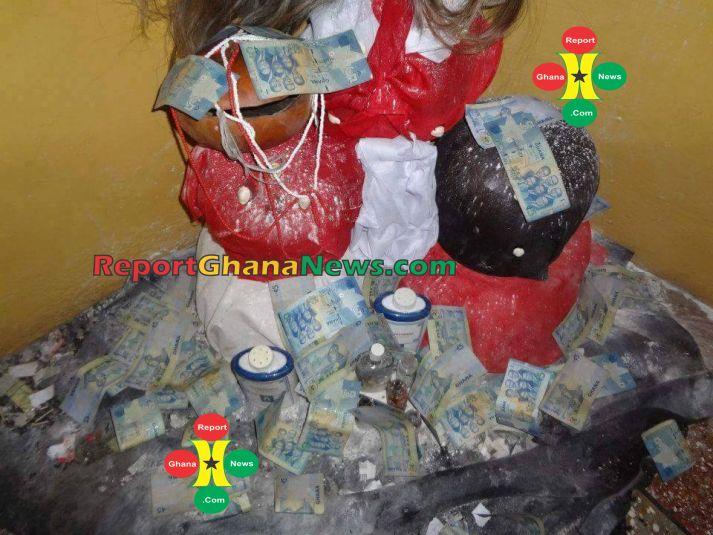 Sakawa Boy Richest Ghana