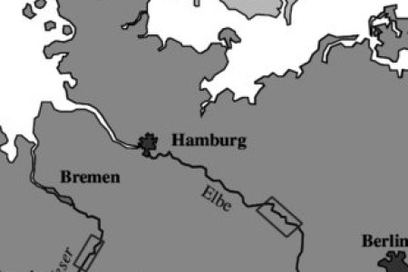 bremen location on the germany map » Another Maps [Get Maps on HD ...