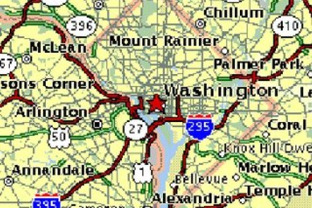 map of northern virginia » Path Decorations Pictures   Full Path ...