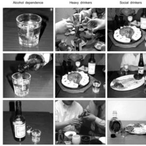 Suk Kyoon An s research works   Yonsei University Hospital  Seoul     Differences of Photographs Inducing Craving Between Alcoholics and  Non alcoholics