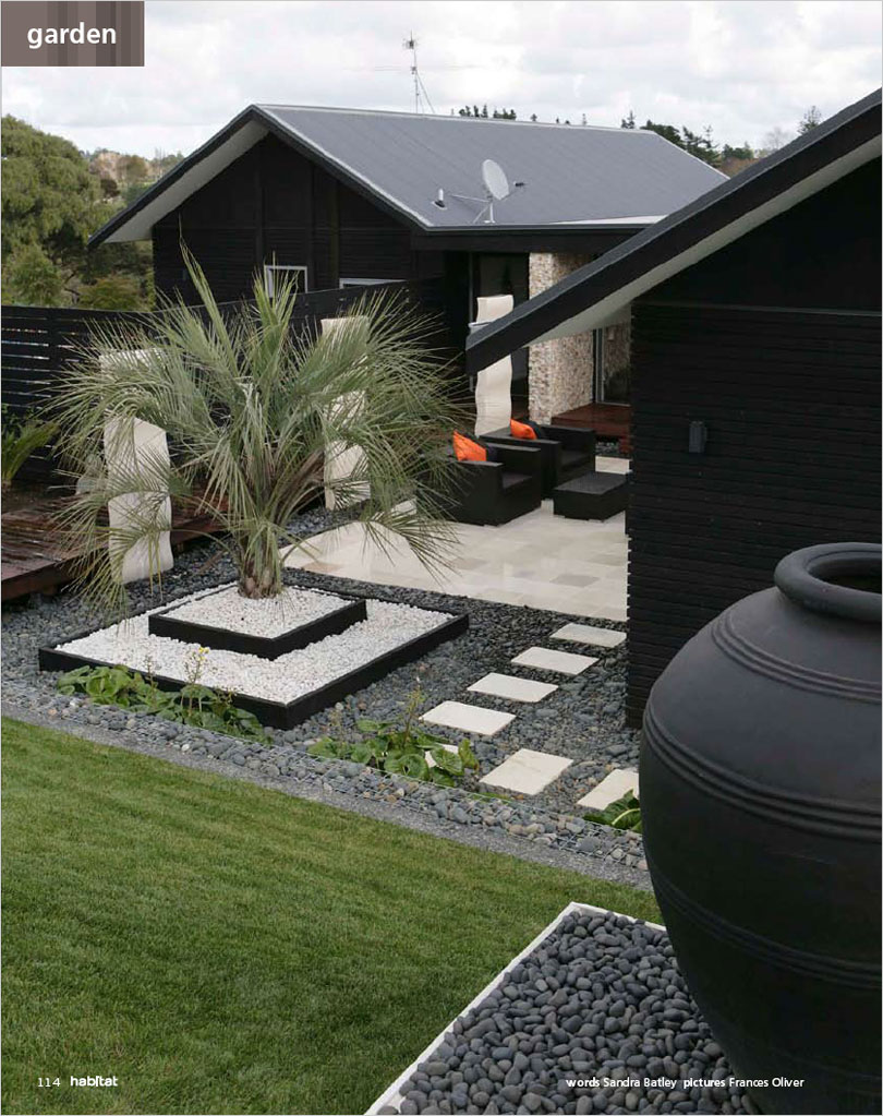 New Home Landscaping Ideas Australia
