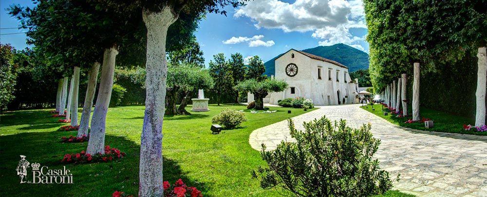 Villa Maria Menu