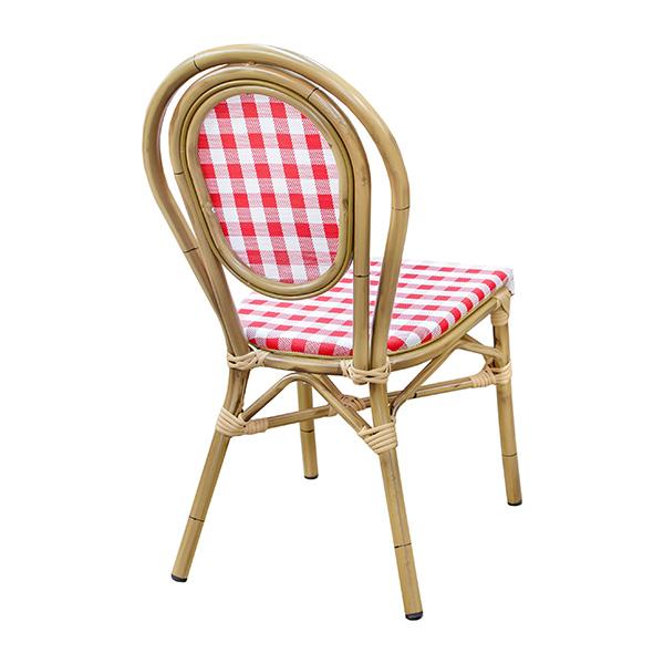 Italian Cafe Chair Barn Furniture