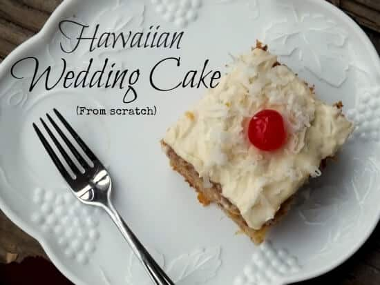 Hawaiian Wedding Cake that Even Coconut Haters Will Love   Restless     Hawaiian Wedding Cake that Even Coconut Haters Will Love