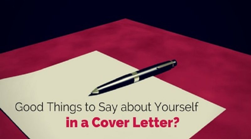 50  Cover Letter Examples and How to Write Good Cover Letter