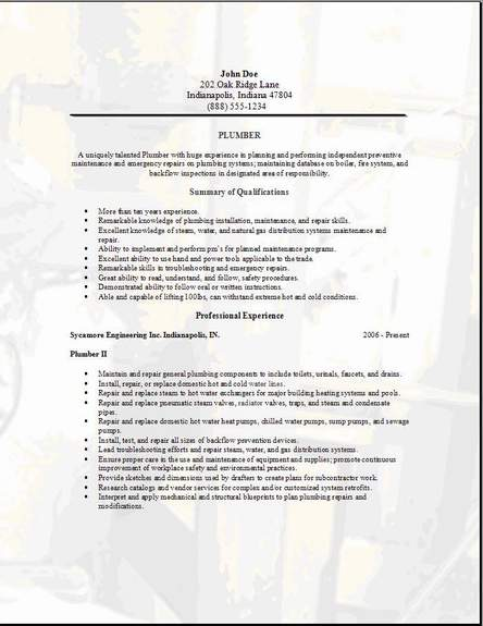 Letter Cover Electrician Resume Examples