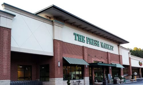 Fresh Market Johnson Ferry
