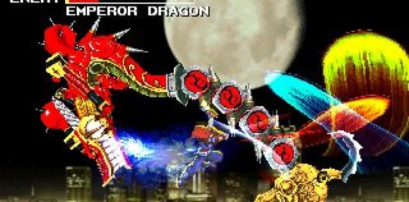 Strider Hiryu Turbo Grafx