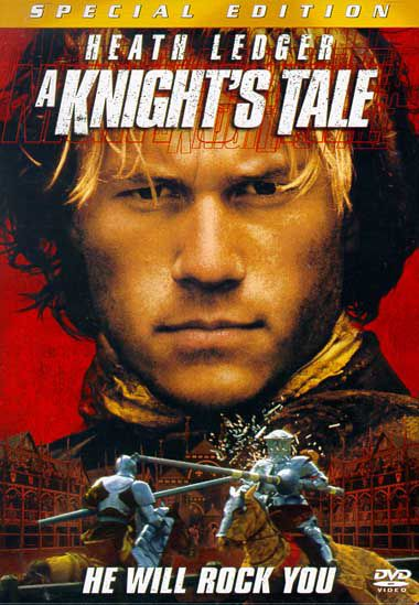 A Knight's Tale - Quick Review - RevelationZ