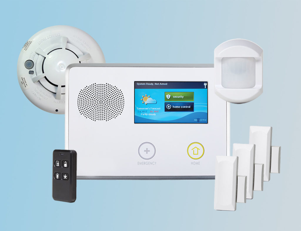 Best Diy Wireless Home Security System Reviews