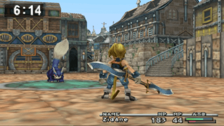 35 Best Offline Android Games  2018  to Play without the Internet Final Fantasy 9