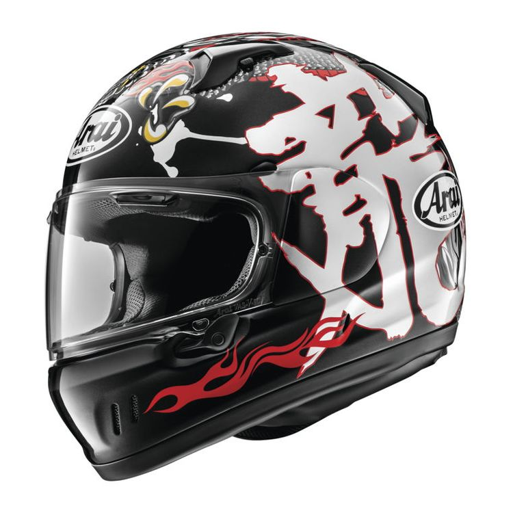 Dragon Motorcycle Helmet