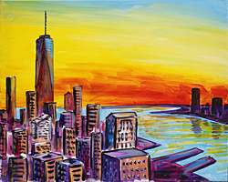 RezClick   Painting Lounge  Classes downtown nyc