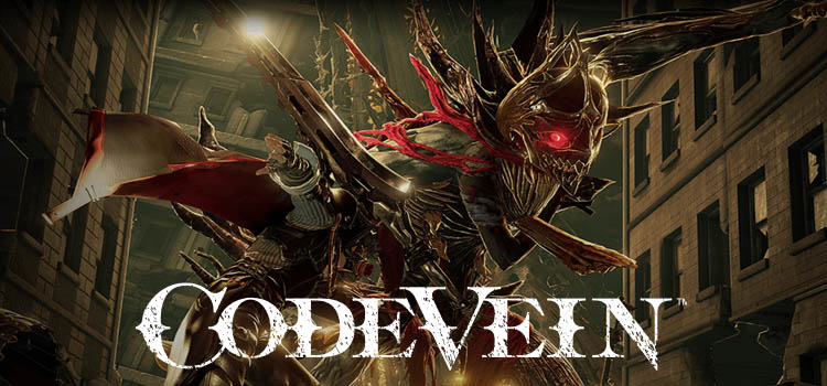 Code Vein Free Download FULL Version Cracked PC Game