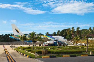 Car Hire Koh Samui Airport - Cheap Car Rental Thailand | Rhino